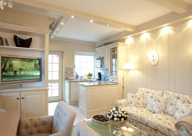 ferienwohnung royal oyster in kampen auf sylt 1 4 personen. Black Bedroom Furniture Sets. Home Design Ideas